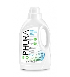 Płyn do prania antyalergiczny 25 prań biophura