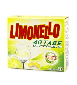 Tabletki do zmywarki 40 sztuk limonello