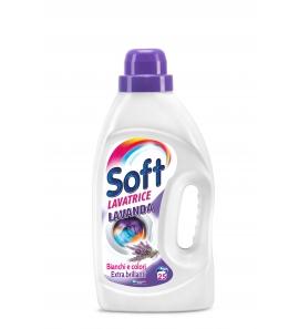 Koncentrat do prania lawenda 1625ml 25 prań